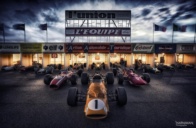Greatest Revival Image for Goodwood gallery