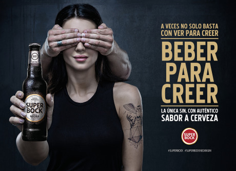 Client: Super Bock gallery