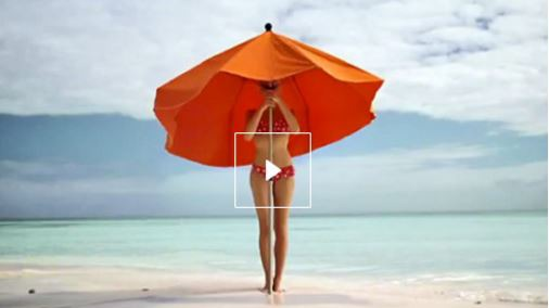 Client: Garnier - Location Tulum, Mexico gallery
