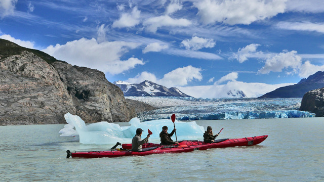 Client: Camel Active – Location: Patagonia, Chile gallery