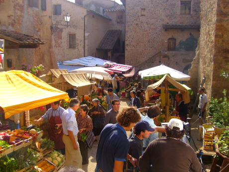 Location: Tuscany gallery