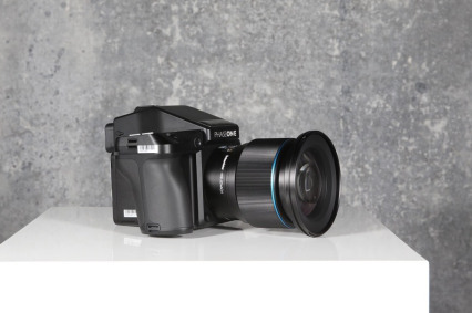 Phase One IQ 380 with XF Body and  35mm LS AF Lens gallery