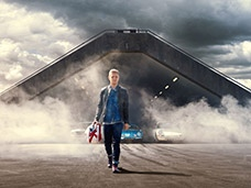 Photo Production cover by Blink Production - Photo by  Jonas Dalholt, feat. Kevin Magnussen for Jack&Jones