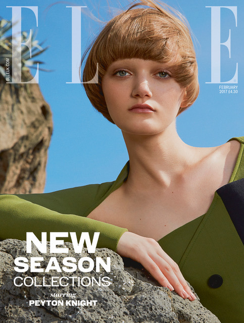 Client: ELLE UK gallery