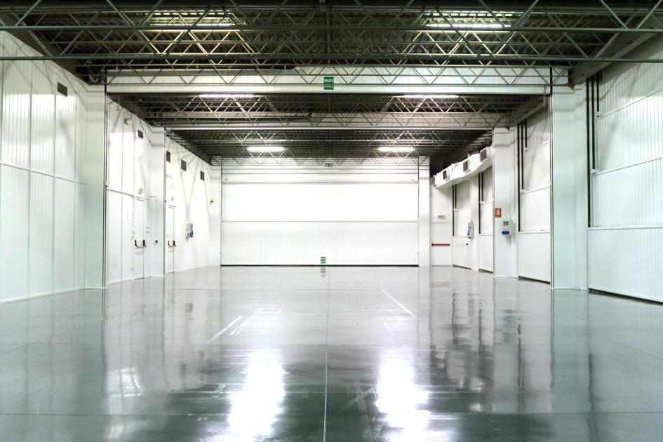 Superstudio 13 international rental studios spotlight - Superstudio espana ...