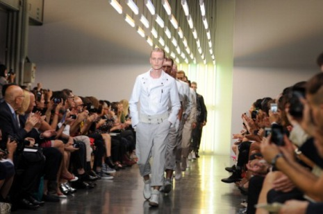 Milan Fashion Week Men gallery