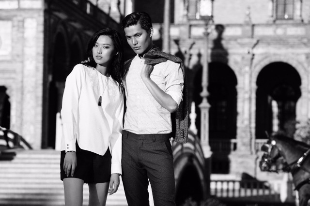 Shanghai Tang for ASG Paris by Richard Bernardin gallery