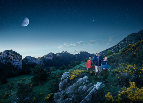 Kovaltry (Bayer) WW Campaign for Harrison and Star by Erik Almas gallery