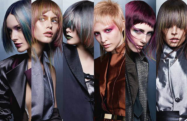 Client: Goldwell Colorzoom   gallery