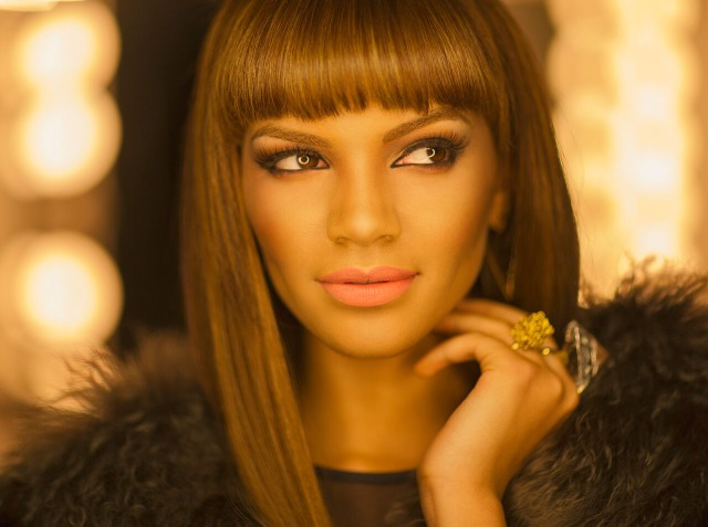 Leslie Grace CD cover gallery