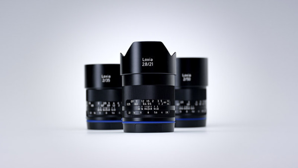 ZEISS Loxia  gallery