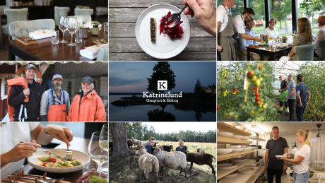 Assignment: A gastro-documentariy à la Chef's Table - a Farm to Table video for Social media and webpage gallery