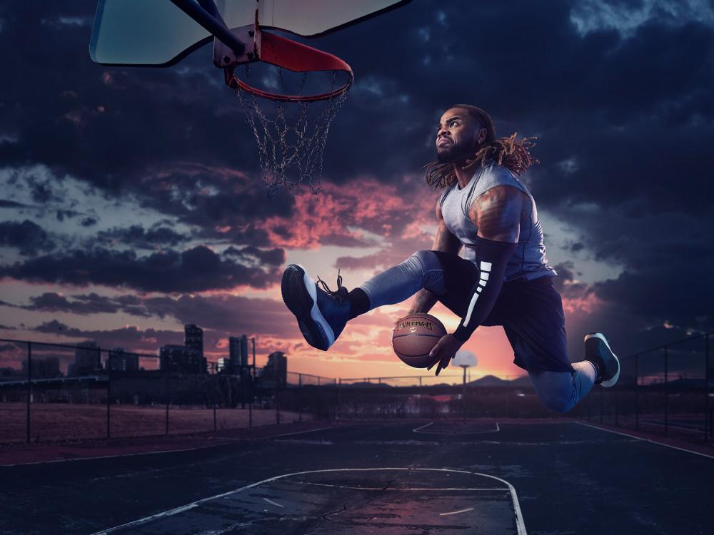 Sport Photography + Motion Spotlight Jun