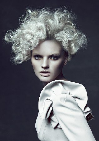 Hair: Adrien Coehlo gallery