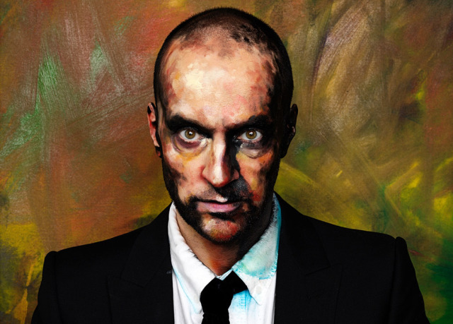 Derren Brown: The Great Art Robbery gallery