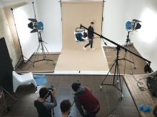 dinamo studio