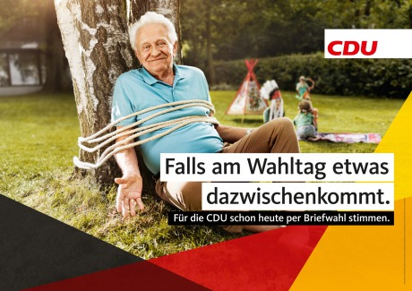 Client: CDU Germany gallery