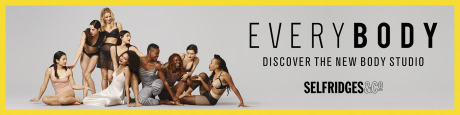 Campaign: Selfridges 'Everybody' gallery