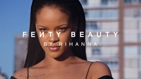 Fenty Beauty Campaign by Rihanna gallery