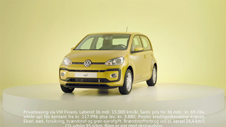 VW podio gallery