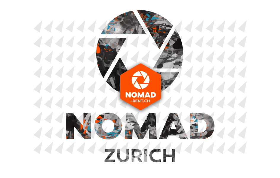 Nomad rental services gmbh services for photo film for Nomad service