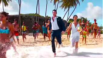 "Client: Virgin Holidays  ""SALE"" - video, Director: Jamie Rafn   gallery"