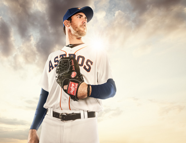 Houston Astros - Justin Verlander gallery
