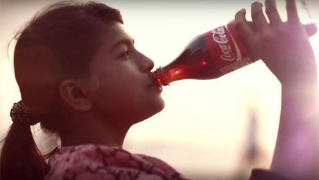 Coca Cola - Kindness Goes Viral  gallery