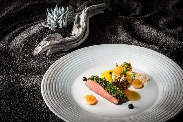 Client: Chef Christian Bau, Restaurant Victor's Fine Dining gallery