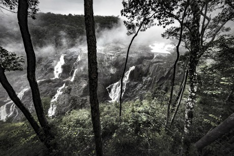 Barron Falls, Queensland gallery