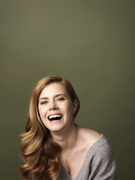 Photo: Amy Adams by PEROU gallery