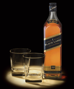 Client: Johnnie Walker Black Label gallery