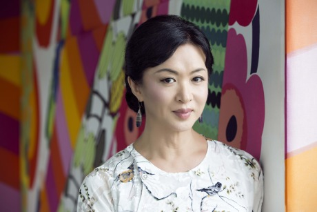 Jing Xing for The Hollywood Reporter gallery
