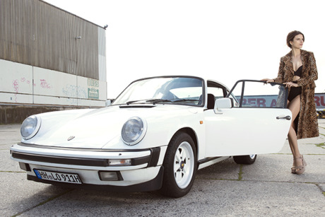 Editorial: Porsche Oldtimer  gallery