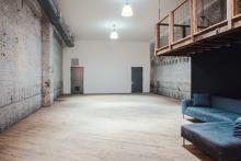 warehouse studios