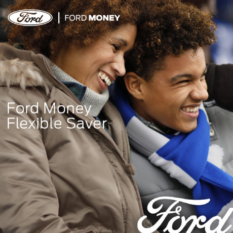 Photographer: Paul O'Connor for Ford Money gallery