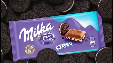 Client: Milka gallery