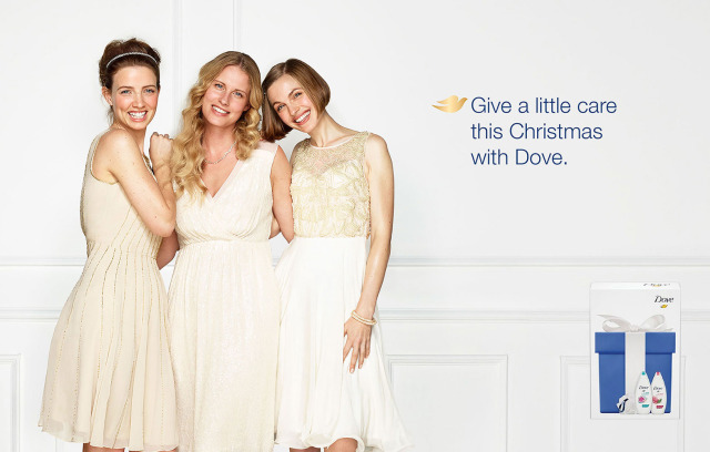 Dove Gifting Christmas gallery