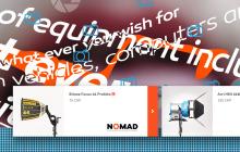 nomad rental services gmbh