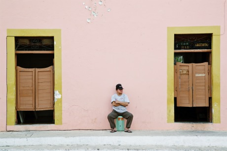 Mexico - Campeche gallery