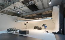allard studios and equipment