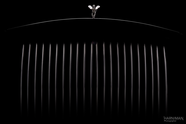 Rolls-Royce Phantom Creative Review Photography Annual 2017 gallery