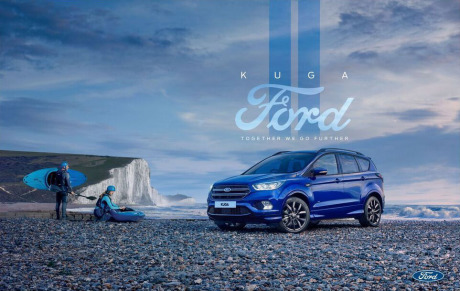 Ford Kuda gallery