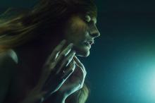 ilse moore underwater photography