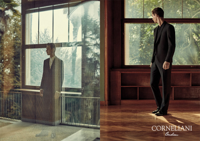 Project: Corneliani Cerimonia gallery