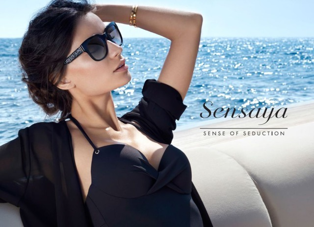 Client: Sensaya Glasses gallery