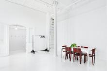 blank studio nyc