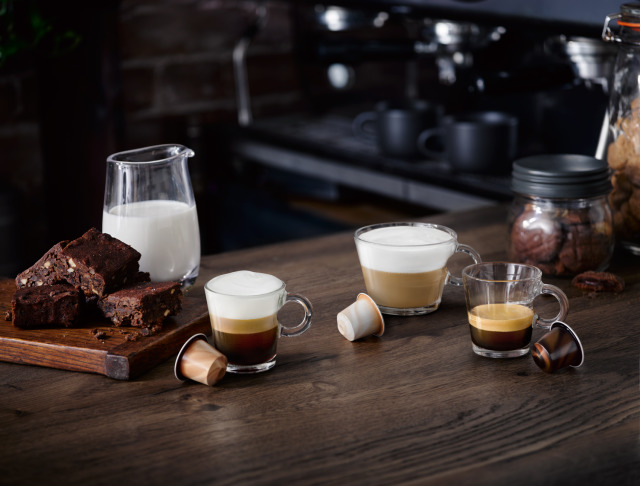 Prop Styling: Aurelien Farjon for Nespresso - Photo: Colin Campbell gallery