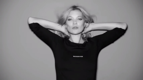 Reserved x Kate Moss gallery