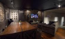 the geary studio